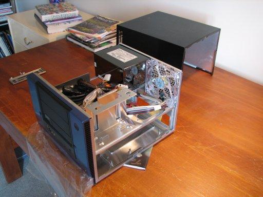 MicroATX Case